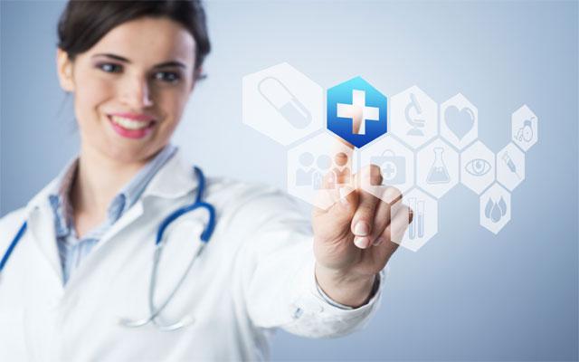 industry-healthcare
