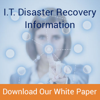 Steps Involved In Disaster Recovery Plan What Is Disaster