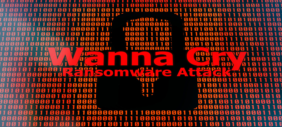 Taking Precautions against Ransomware