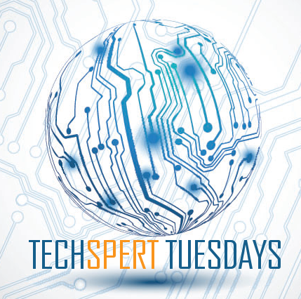 New Blog Series: TECH-SPERT TUESDAYS – Coming Soon!