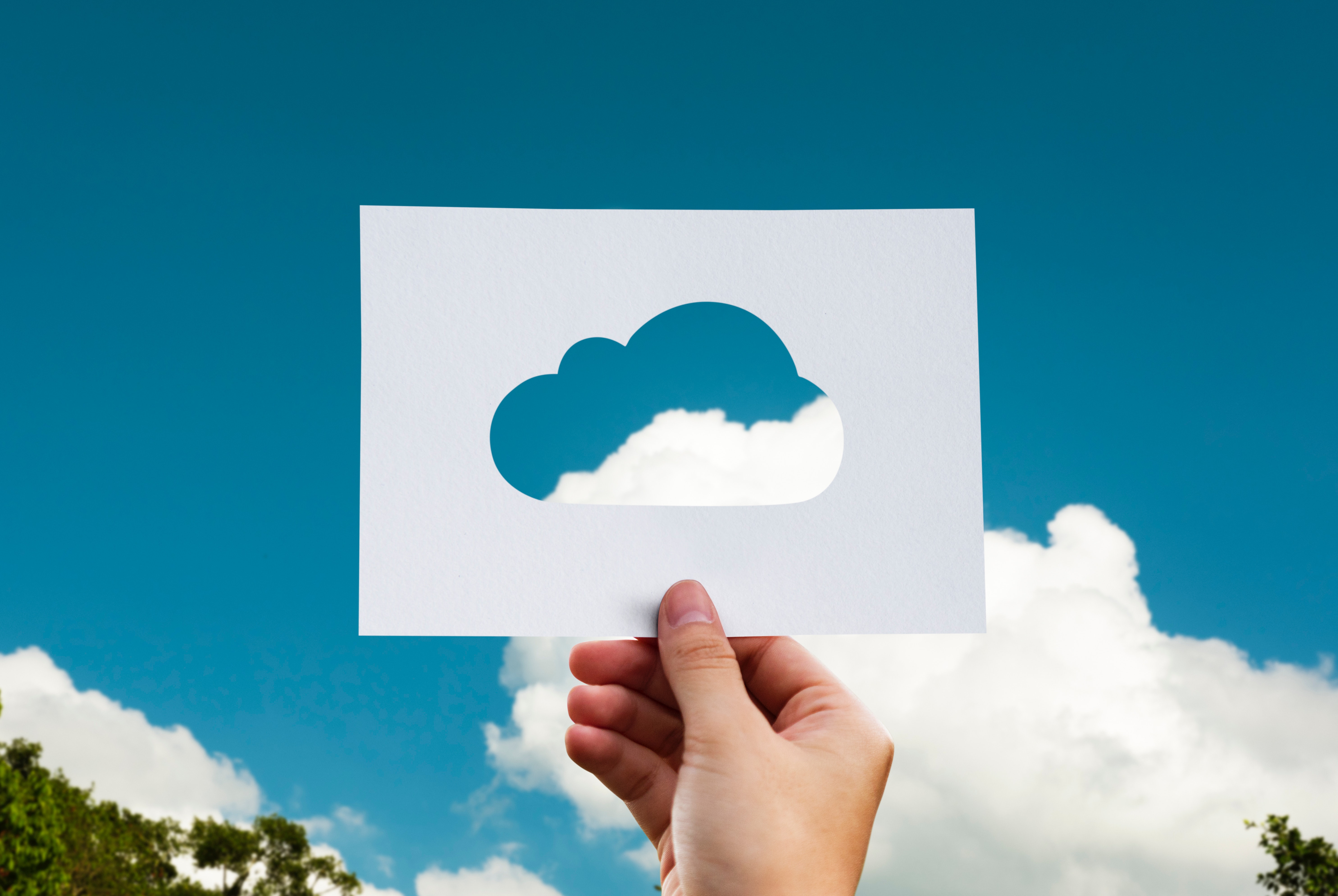 TECH-SPERT TUESDAY: Cloud Computing, the Sky's the Limit!